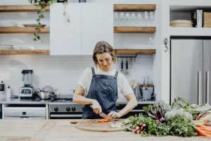 Read more about the article Reshaping your future – Creating a Wholefoods Kitchen